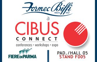 Formec Biffi Cibus Connect