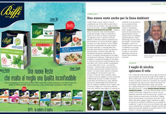 Intervista Formec Biffi - Food Gennaio speciale Sughi Pronti
